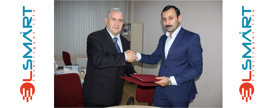 Baku Engineering University (BMU) signs cooperation agreement with SMART HOME LLC